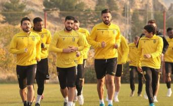 YMS'da Fenerbahçe Mesaisi Başladı!