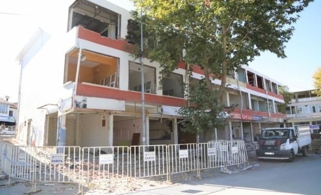 Eski Malatya'ya Yeni Meydan