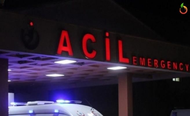 Malatya'da 21 Yaşındaki Genç Öz Annesini Pompalı Tüfekle Vurdu!