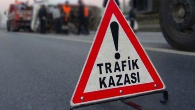 Malatya'da kaza... 4 yaralı