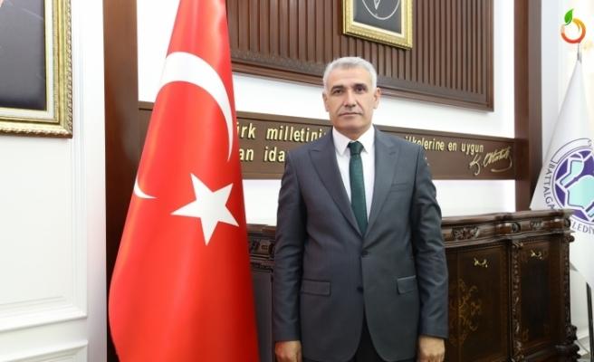 Osman Güder'in Hizmetleri Yine Kalem Tetikçilerini Rahatsız Etti