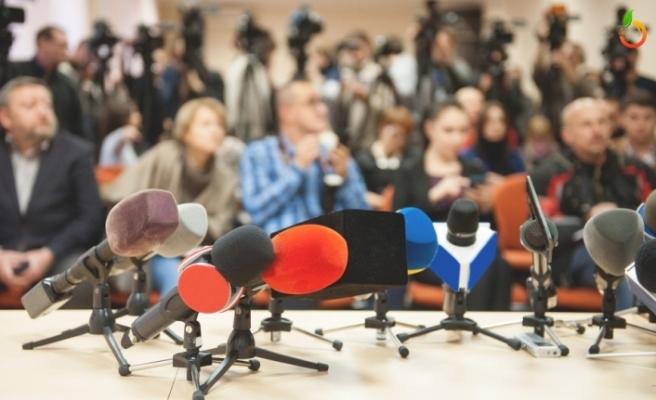 Fırat Edaş, 10 Ocak Çalışan Gazeteciler Günü'nü yayımladığı mesajla kutladı