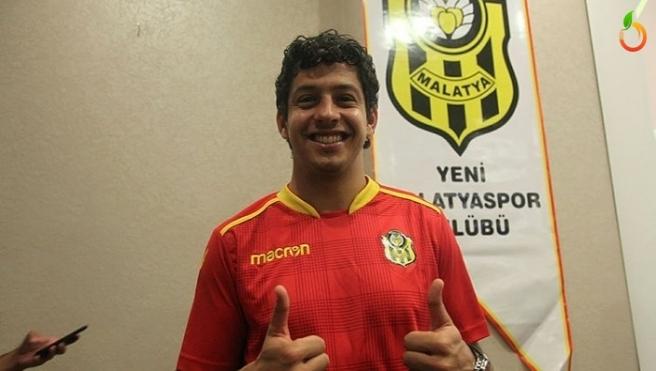 Guilherme Beşiktaş'ta