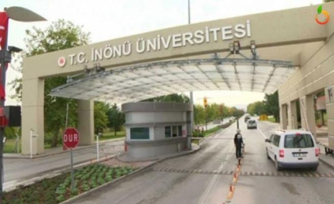 İnönü Üniversitesi 101 Sözleşmeli Personel Alımı Gerçekleştiriyor! İşte Şartlar