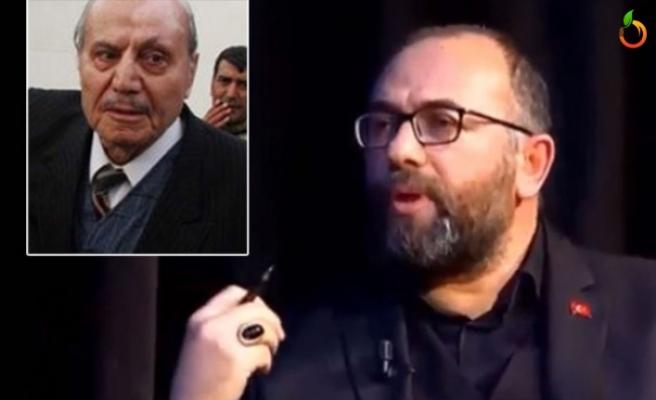 Malatya'lı Hüseyin Üzmez iftira sonucu cezaevinde hayatını kaybetti