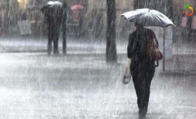 MGM'den Şiddetli Yağış ve Rüzgar Uyarısı
