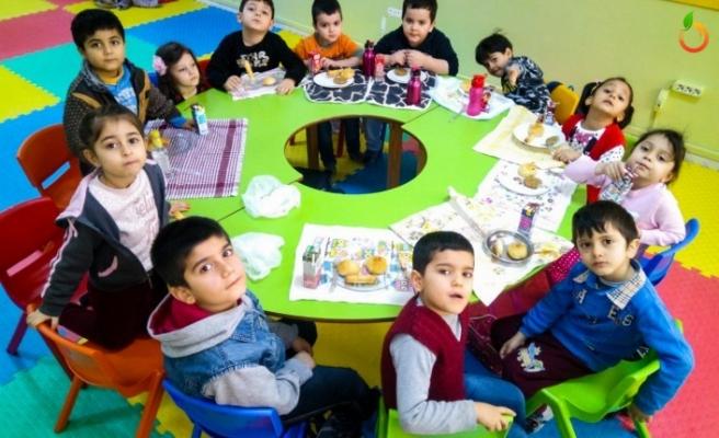 Eğitim Merkezinde kültürel-sanatsal faaliyetler gerçekleşiyor