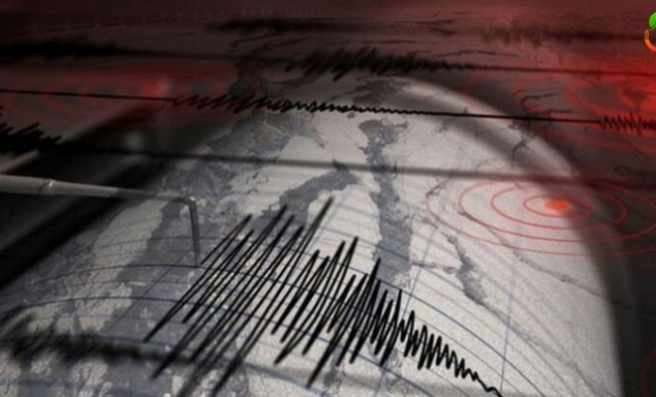 Malatya'da Bir Deprem Daha