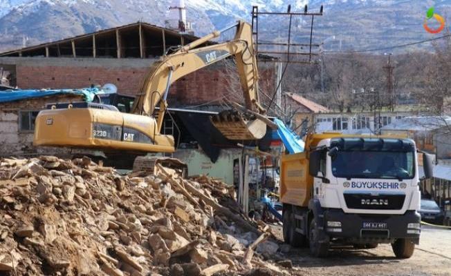Malatya'da Hangi Okullar Yıkılacak? Depremden Zarar Gören Okulların İsimleri
