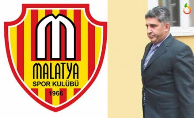 Malatyaspor'un Eski Başkanı Çevik, Hayatını Kaybetti
