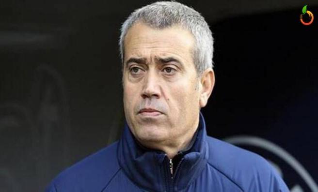Özdeş,'Galatasaray'ın elle oynaması var, penaltı pozisyonu var'