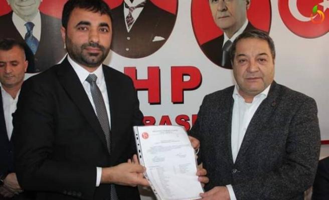 MHP'nin Töreninde Gözler Avşar'ı Aradı