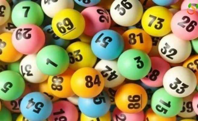 25 Mart Çarşamba Şans Topu Sonuçları-MPİ Şans Topu Sonuç