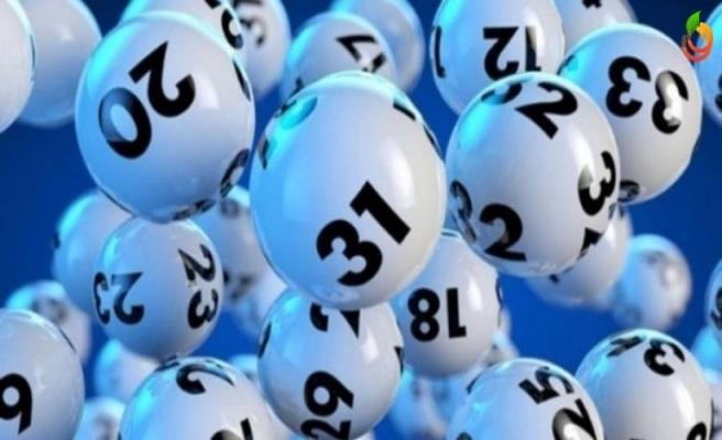 25 Mart Sayısal Loto Sonuçları Açıklandı