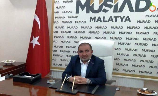 Başkan Poyraz:'Seferberlik Ruhuyla Katılıyoruz'