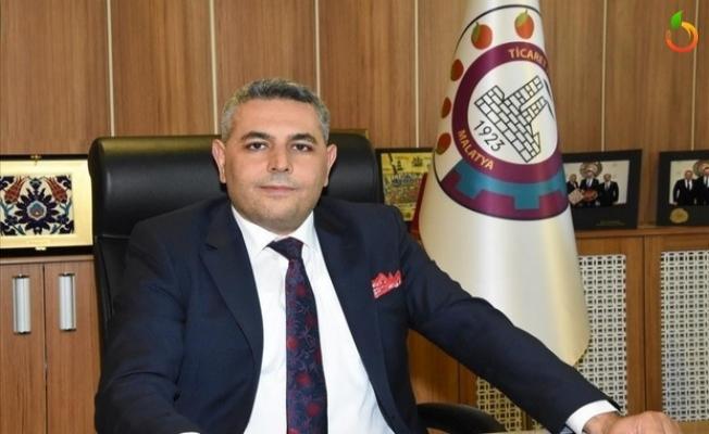 Başkan Sadıkoğlu'dan Ramazan Bayramı mesajı