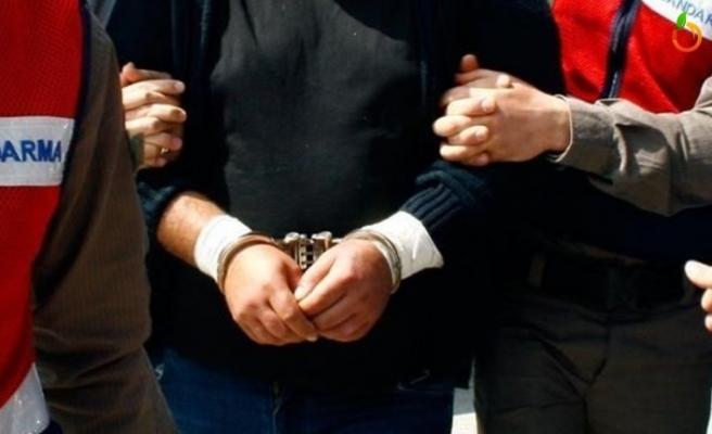 Atatürk'e Hakaret Eden Kişi Yakalandı