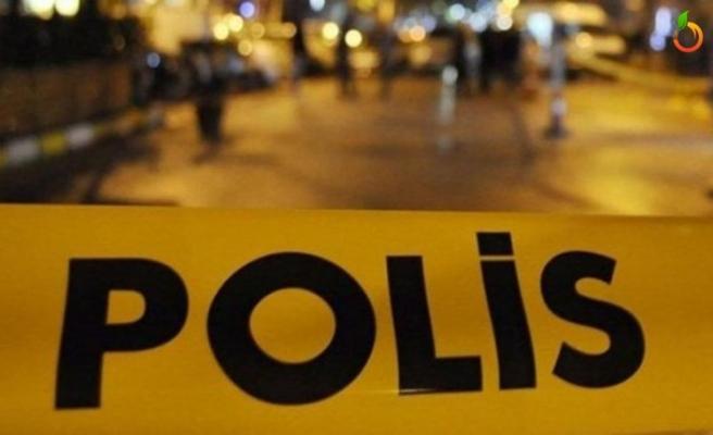 Malatya Merkez'de Silahlı Kavga! 1 ölü, 1 yaralı