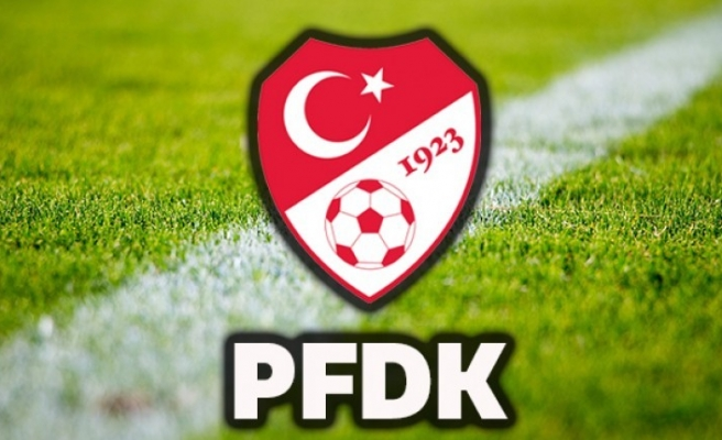 YMS'da Hikmet Karaman ve 5 Kulüp Görevlisi PFDK'de