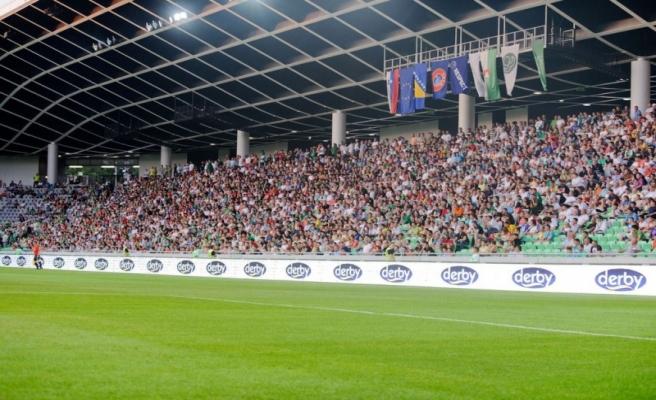 Stožice Stadyumunu Tanıyalım...