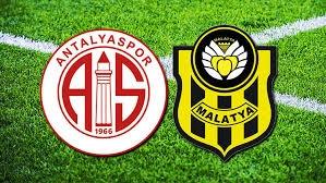 Antalyaspor 3-0 Yeni Malatyaspor