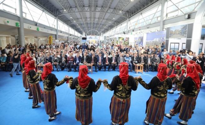 Başkan Güder, Bursa'da Vatandaşlarla Tek Tek İlgilendi