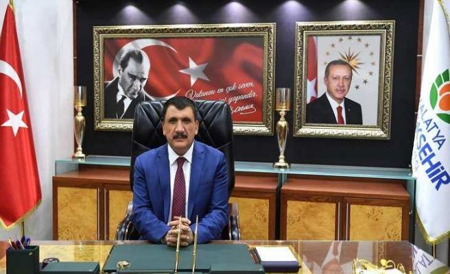 Başkan Gürkan'dan Ramazan Ayı Mesajı
