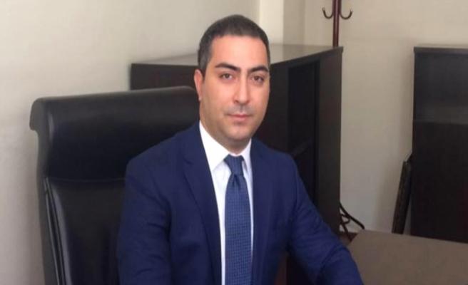Doğanyol Belediye Başkanı Hakan Bay'dan 19 Mayıs mesajı