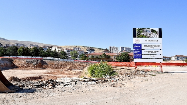 Hakan Kahtalı'dan Battalgazi Devlet Hastanesi Açıklaması