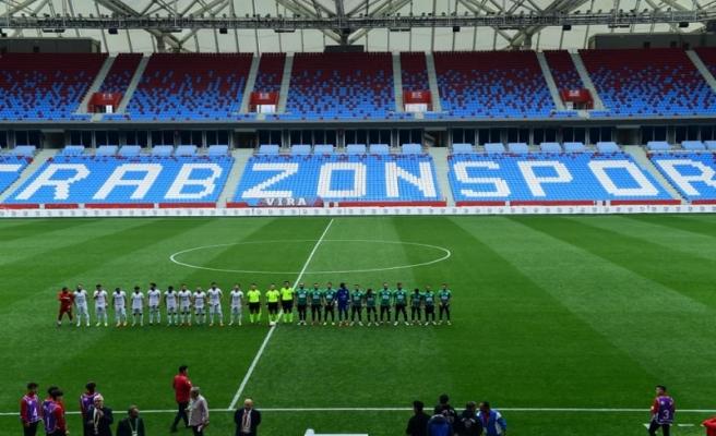 Malatya Yeşilyurt Belediyespor 3'üncü Ligde