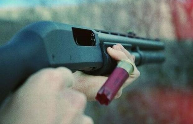 Malatya'da Evinden Çıkan Kadın Pompalı Tüfekle Vuruldu