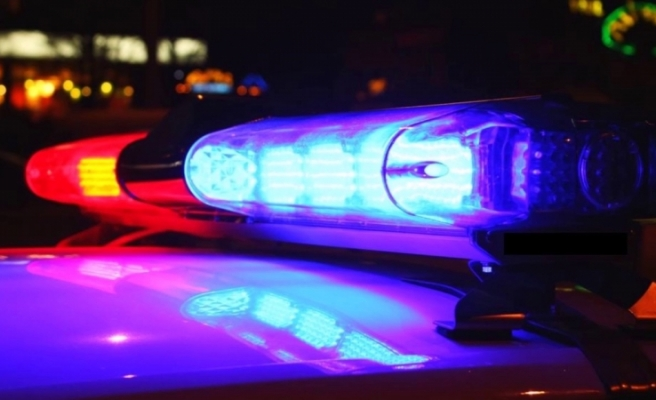 Malatya'da Terör Operasyonu... 17 Gözaltı