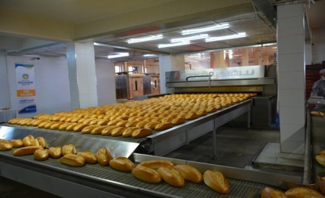 MEGSAŞ Somun Ekmeğe Zam Yaptı