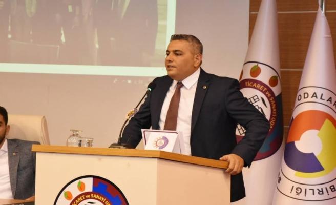Malatya Ticaret ve Sanayi Odası Haziran Ayı Olağan Meclis toplantısı yapıldı.