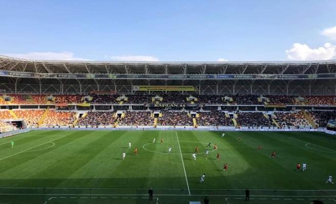 Yeni Malatyaspor, Kayserispor'u Rahat Geçti! 4-0