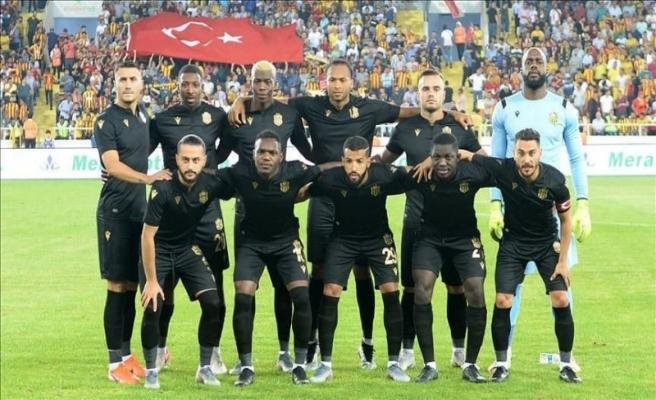 Yeni Malatyaspor'da Maç Programı Belli Oldu