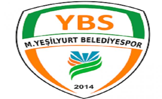 Yeşilyurt Belediyespor'da istifa şoku