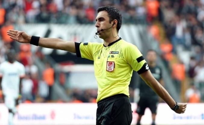 Gözetepe-Y. Malatyaspor Maçını Arda Kardeşler Yönetecek