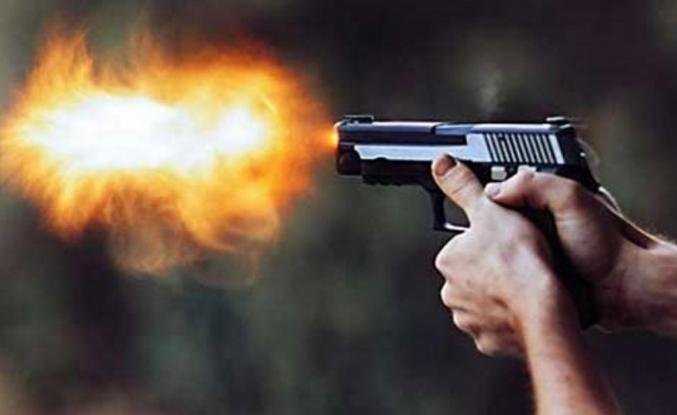 Kaldırımda Giderken Silahlı Saldırıya Uğradı