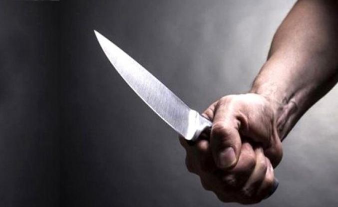 Malatya'da 2 Kişi Bıçaklanarak Yaralandı!