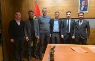Y.Malatyaspor'da Kemal Özdeş Dönemi Resmen...