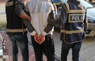 41 Kişi Yakalanarak Gözaltına Alındı