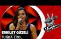 Tuğba Erol - Erkilet Güzeli | O Ses Türkiye