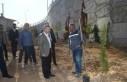 Yeşilyurt'ta Parklar Bahara Hazırlanıyor