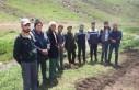 Yaylacıların İmdadına Malatya Büyükşehir Belediyesi...