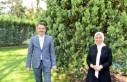 Milletvekili Çalık'tan Bakan Pakdemirli'ye teşekkür...