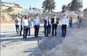 'Yeni Hizmet Binası ve Millet Bahçesi, Malatya'nın...