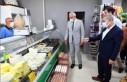 Yeşil Gıda Market Bostanbaşında  Açıldı
