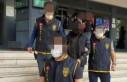 Ahmet Şinasi Durdu'nun Katil Zanlıları Tutuklandı