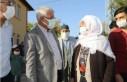 Alişar Mahallesi'ndeki Toplulaştırma Sorunu Çözüldü